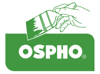 Ospho stops rust and prepares rusted surface for painting